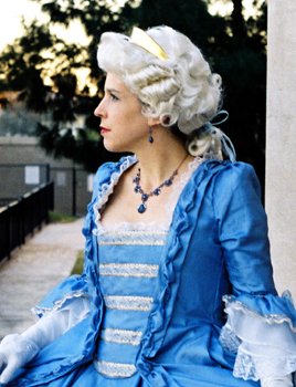 colonial america clothing